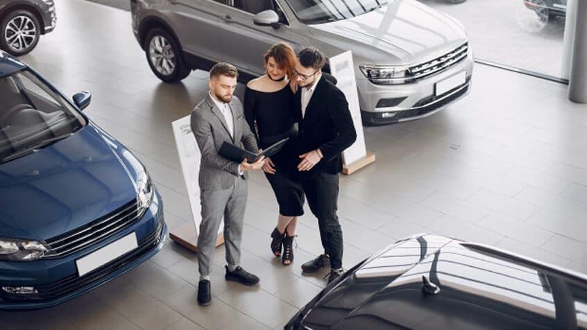 Vehicle Management - Car App Development