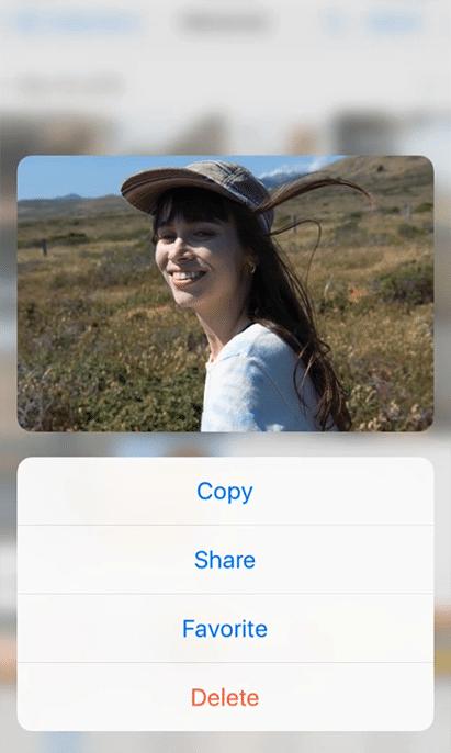 iOS Human Interface