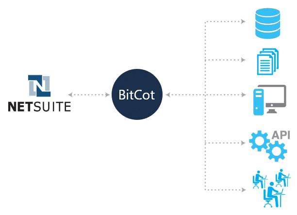NetSuite API Integration
