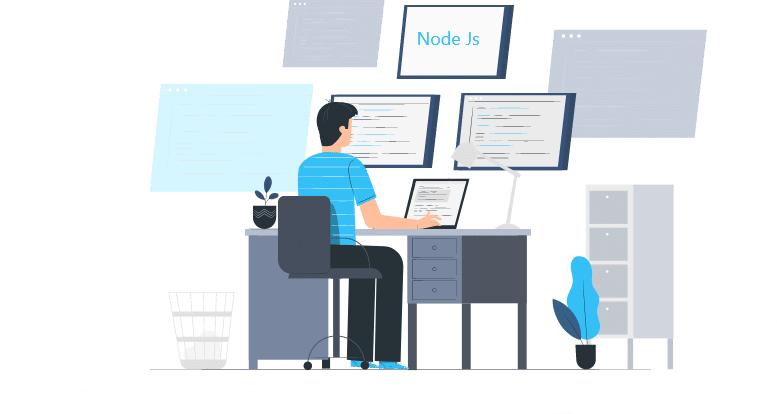 Node.js Development