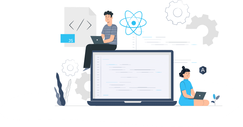 React JS Development Company in San Diego