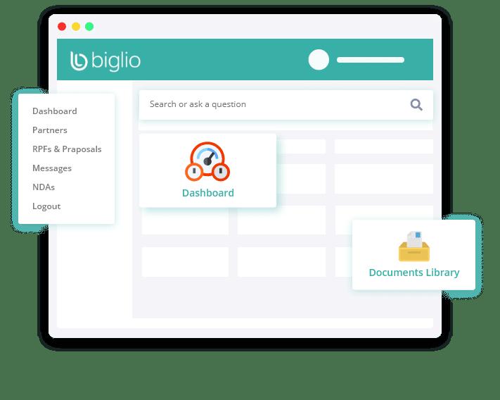 biglio-web-development