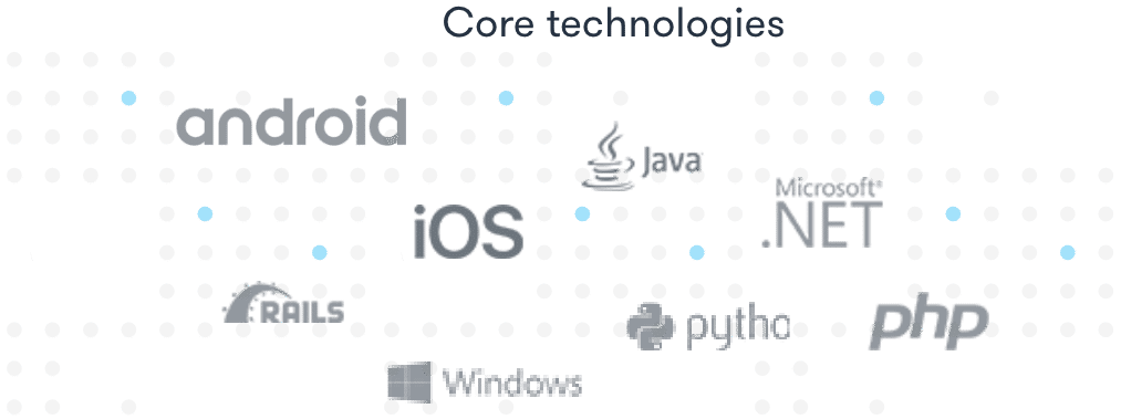 <strong>Technology Stack </strong>