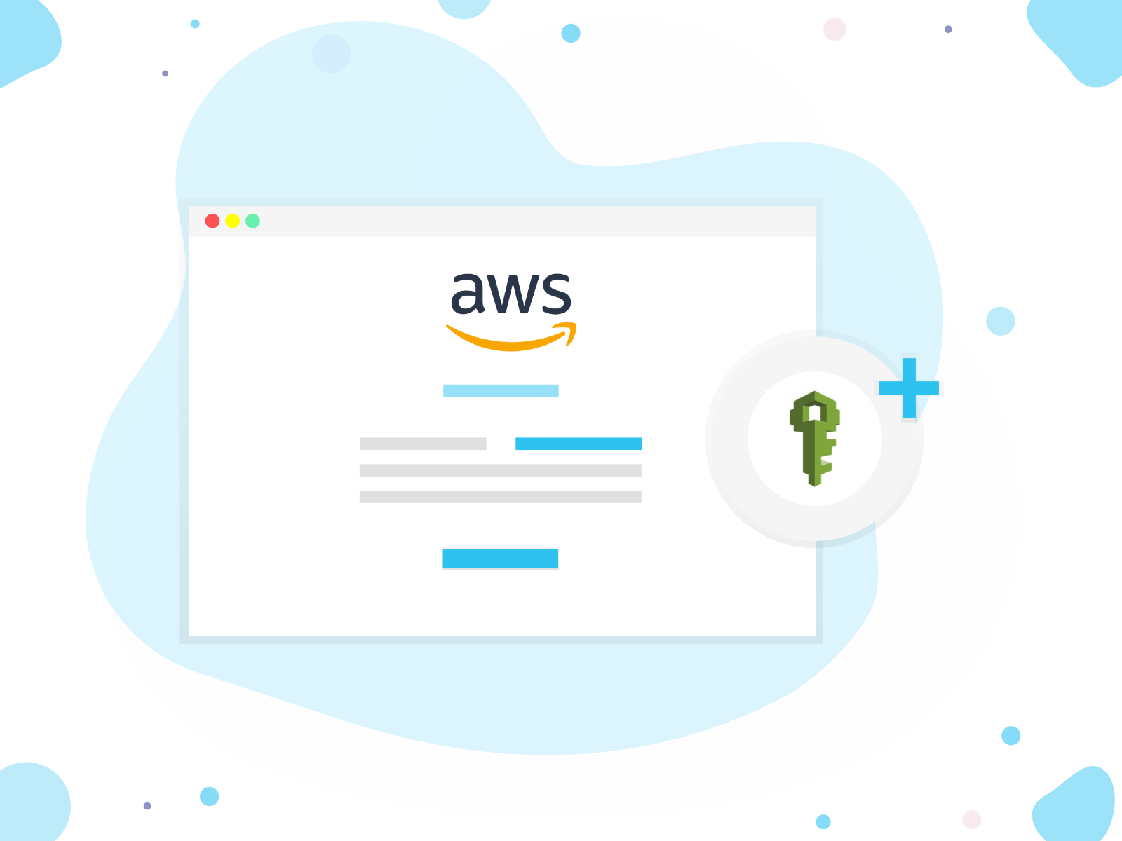 Creating Admin User For Your AWS Account