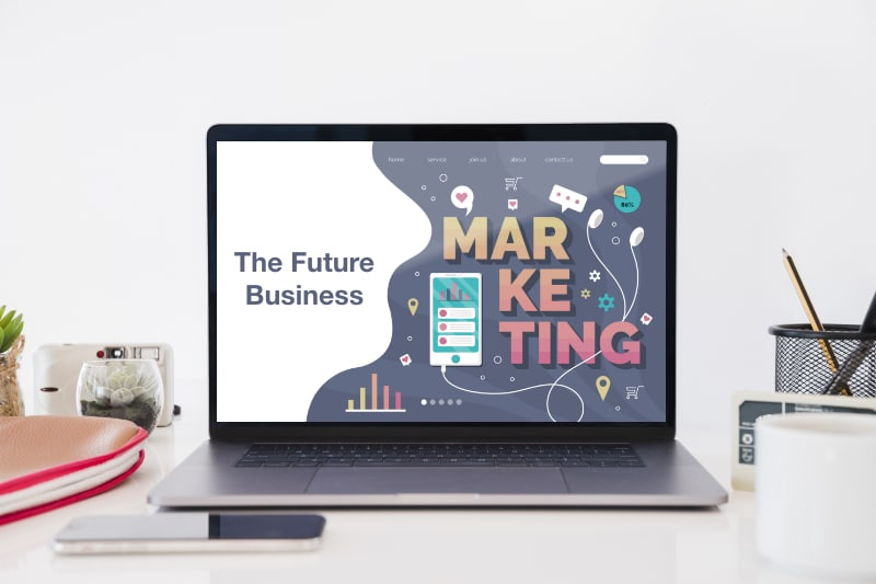 Future of Business with software
