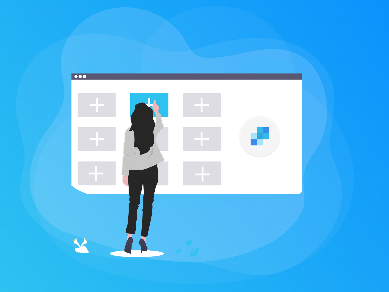Creating a Teammate in SendGrid Account