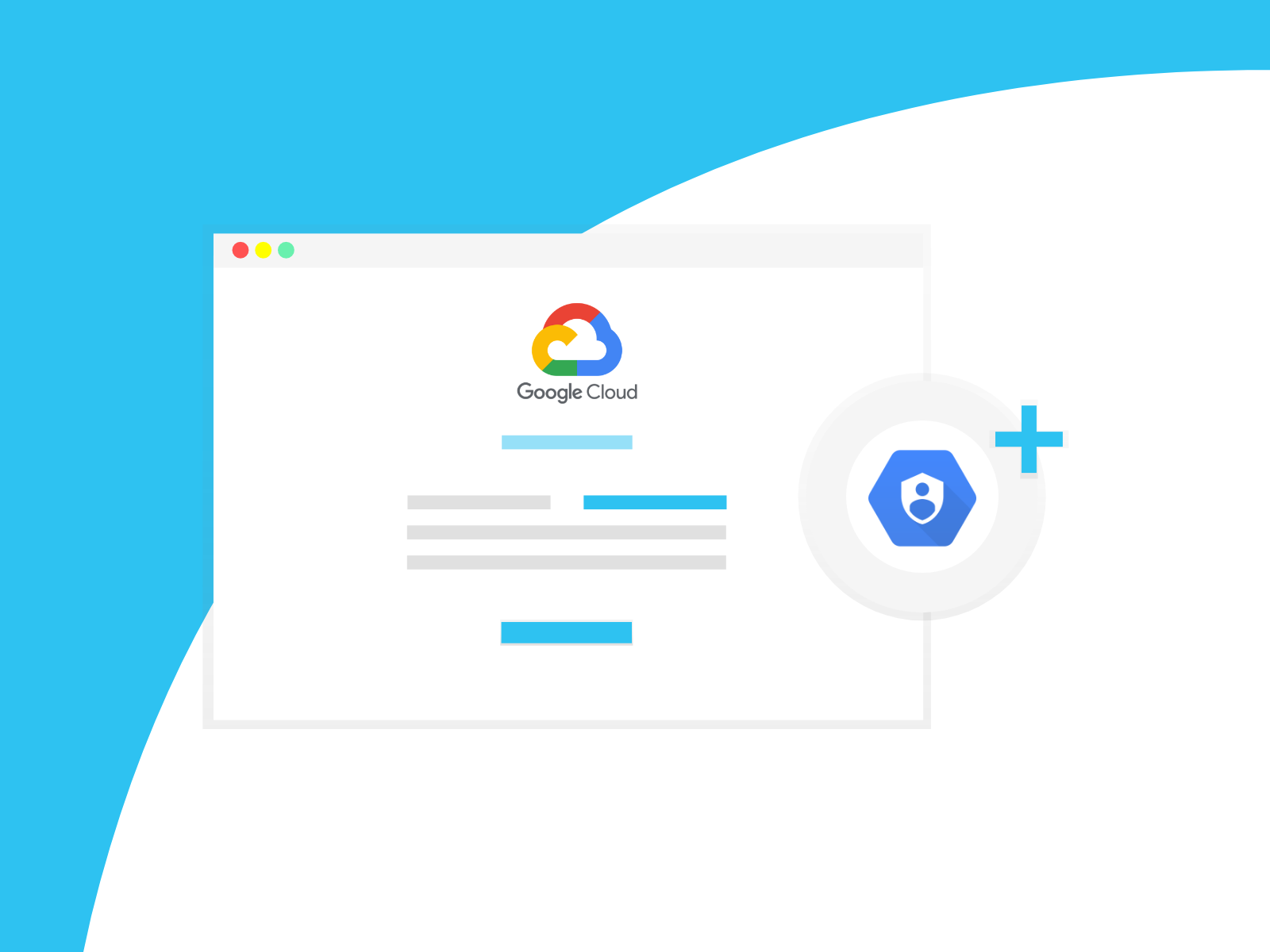 Creating Admin Users in Google Cloud Project